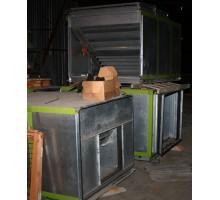 Elektronická aukce na prodej VZT - klimatizační jednotky GEA - VZT - klimatizační jednotka GEA