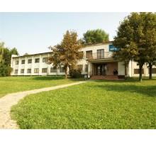 Veřejná dobrovolná dražba ubytovny Maloměřice v majetku BVaK - Ubytovna - pohled
