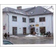 Veřejná dobrovolná dražba obchodního domu Halina - Obchodní dům Halina