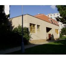 Veřejná dobrovolná dražba administrativní budovy Brno Židenice -