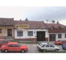 Veřejná dobrovolná dražba zámečnické dílny Uherský Brod -