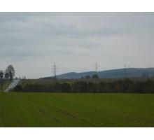 Veřejná dobrovolná dražba pozemků pro výstavbu -