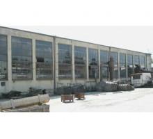 Veřejná dobrovolná dražba  komerčního areálu - Výrobní hala-exteriér 1