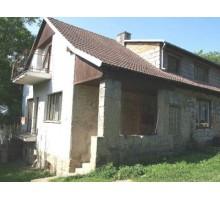 Veřejná dobrovolná dražba rodinného domu Sulíkov - Vstup do domu