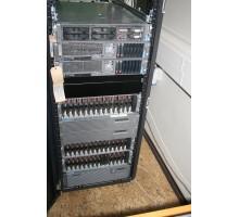 Výběrové řízení na prodej výpočetní a telekomunikační techniky ADAST, a.s. - Servery a serverová skříň