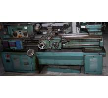 Elektronická aukce na prodej hrotového soustruhu - Soustruh hrotový, typ SV 18 RA