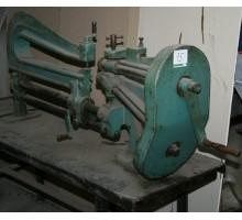 Elektronická aukce na prodej kruhové řezačky, NV 100/15 - Kruhová řezačka, typ NV 100/15