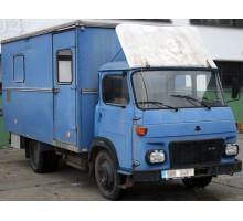 Elektronická aukce na prodej nákladního auta AVIA 31 N-S pojízdná dílna - Nákladní vozidlo AVIA 31 N-S pojízdná dílna