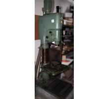 Elektronická aukce na prodej vrtačky elektrické stojanové - Vrtačka elektrická stojanová