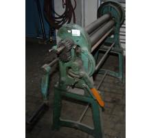Elektronická aukce na prodej ručního zakružovacího stroje - Stroj zakružovací ruční