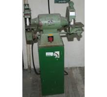 Elektronická aukce na prodej stolní brusky, BAD 20 S - Bruska stolni, typ BAD 20 S, r.výr. 1986