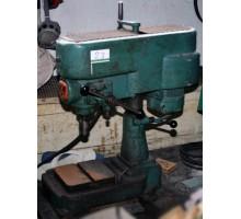 Elektronická aukce na prodej stolní vrtačky, V 10 - Vrtačka el.stolní, typ V 10
