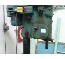 Elektronická aukce na prodej vrtačky stojanové, VS 32 - Vrtačka stojanová, typ V32