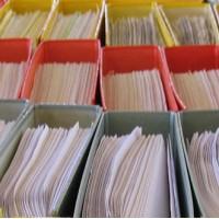 Nabídka archivace spisových agend