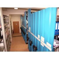 AMEX Brno vyhrál další tendry pro archivace spisů společností